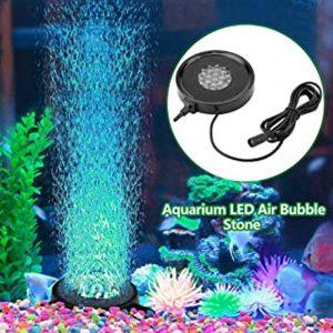meilleur éclairage LED pour aquarium