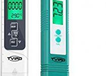 meilleur pH-mètre pour aquarium