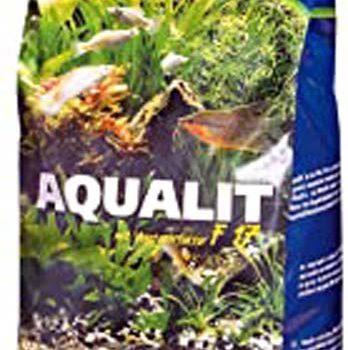 meilleur substrat pour aquarium