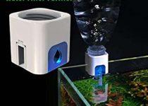 meilleur système de remplissage automatique pour aquarium