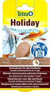 meilleure nourriture pour poissons tropicaux