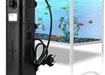 meilleur stérilisateur UV pour aquarium