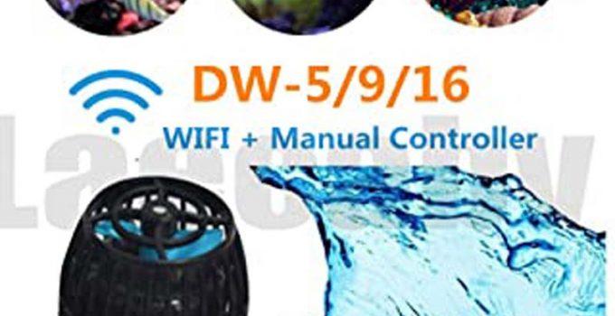 meilleure pompe de brassage wavemaker pour aquarium